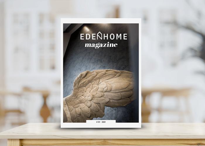 Magazine Eden Home