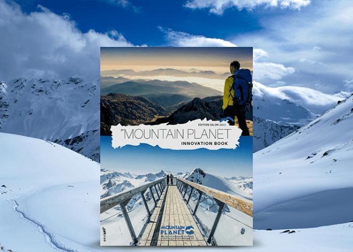 Magazine Mountain Planet