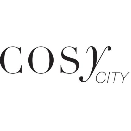 logo cosy city